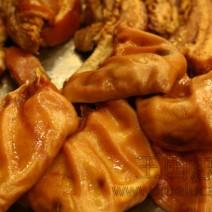 五香猪耳朵做法,五香猪耳朵菜谱